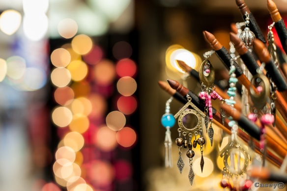 Bokeh, circles, textures, dof, shallow DOF, charms, market, lights, night