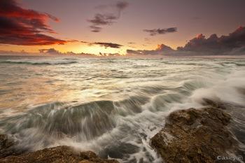 morning surge