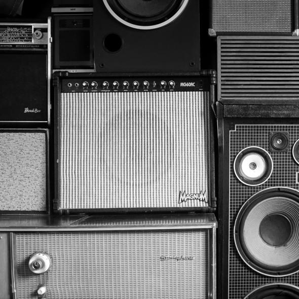 stereo nostalgia