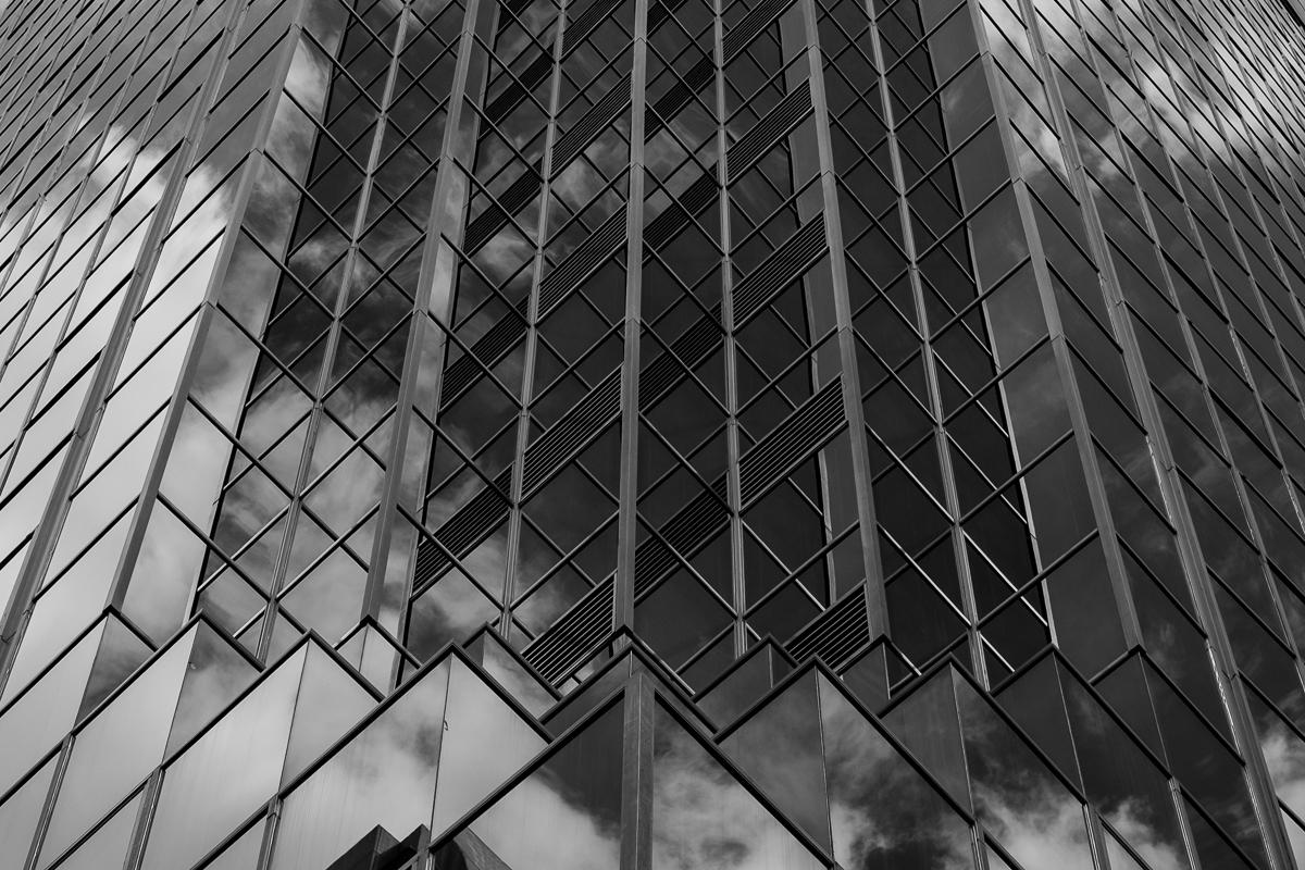 symmetrical pattern Luke Casey Photography