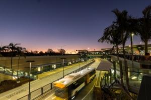 twilight busway