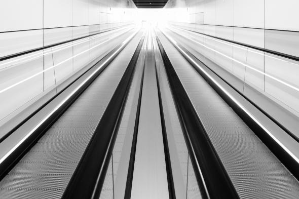 line to eternity